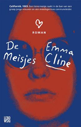 boek, de meisjes, Emma Cline