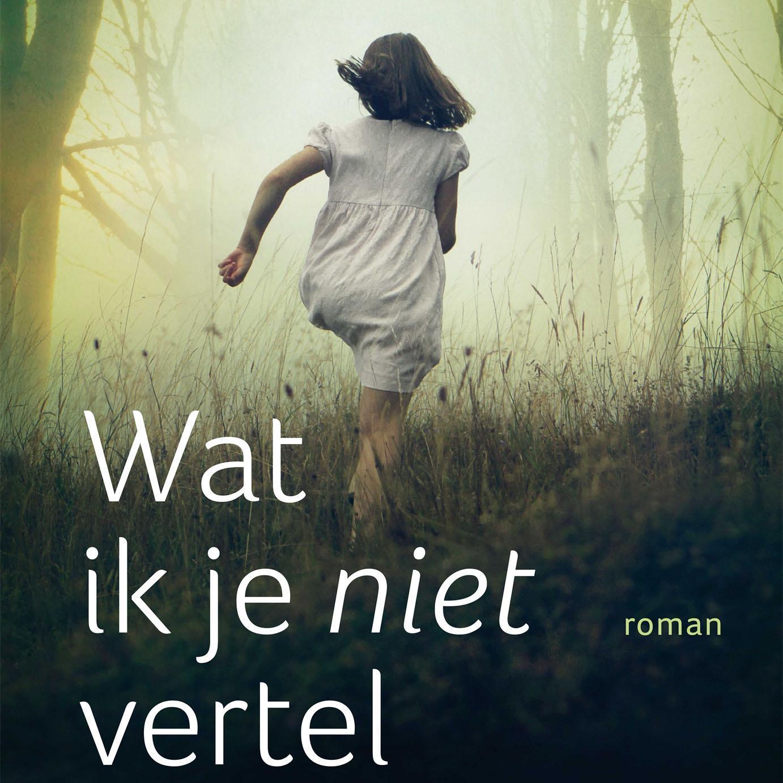 Wat ik je niet vertel, Sarah Meuleman, boek, roman