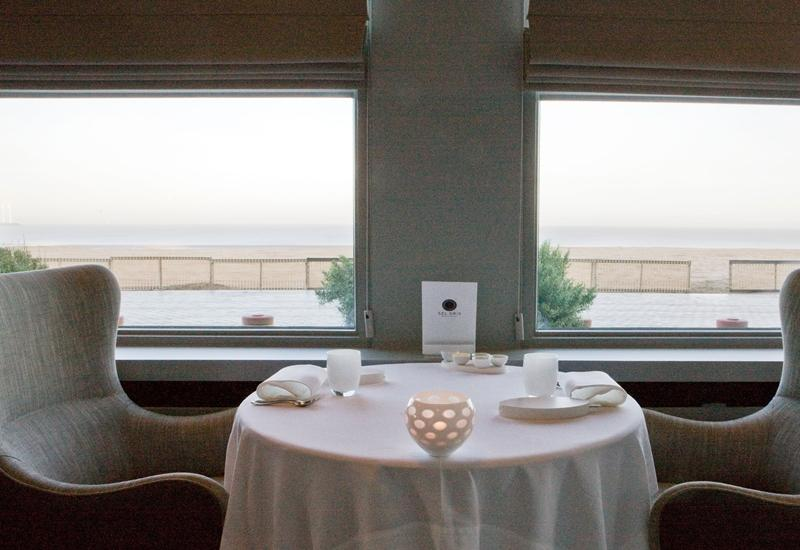 Sel Gris, Duinbergen, duinen, restaurant, kust