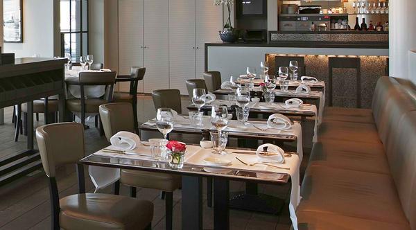 Brasserie Bristol, Oostende, kust, eten, klassiekers