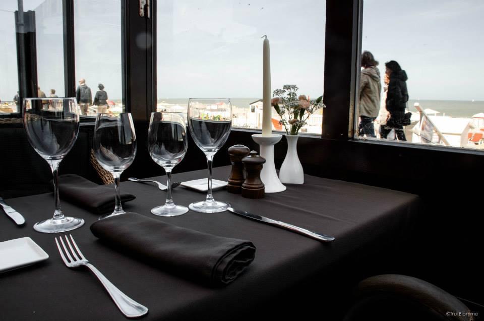 Fregat, Blankenberge, biologisch, restaurant, kust