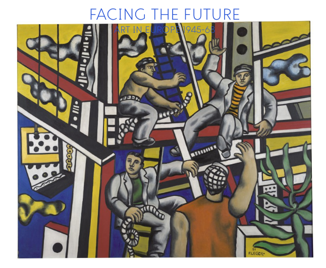 Facing the future - Bozar