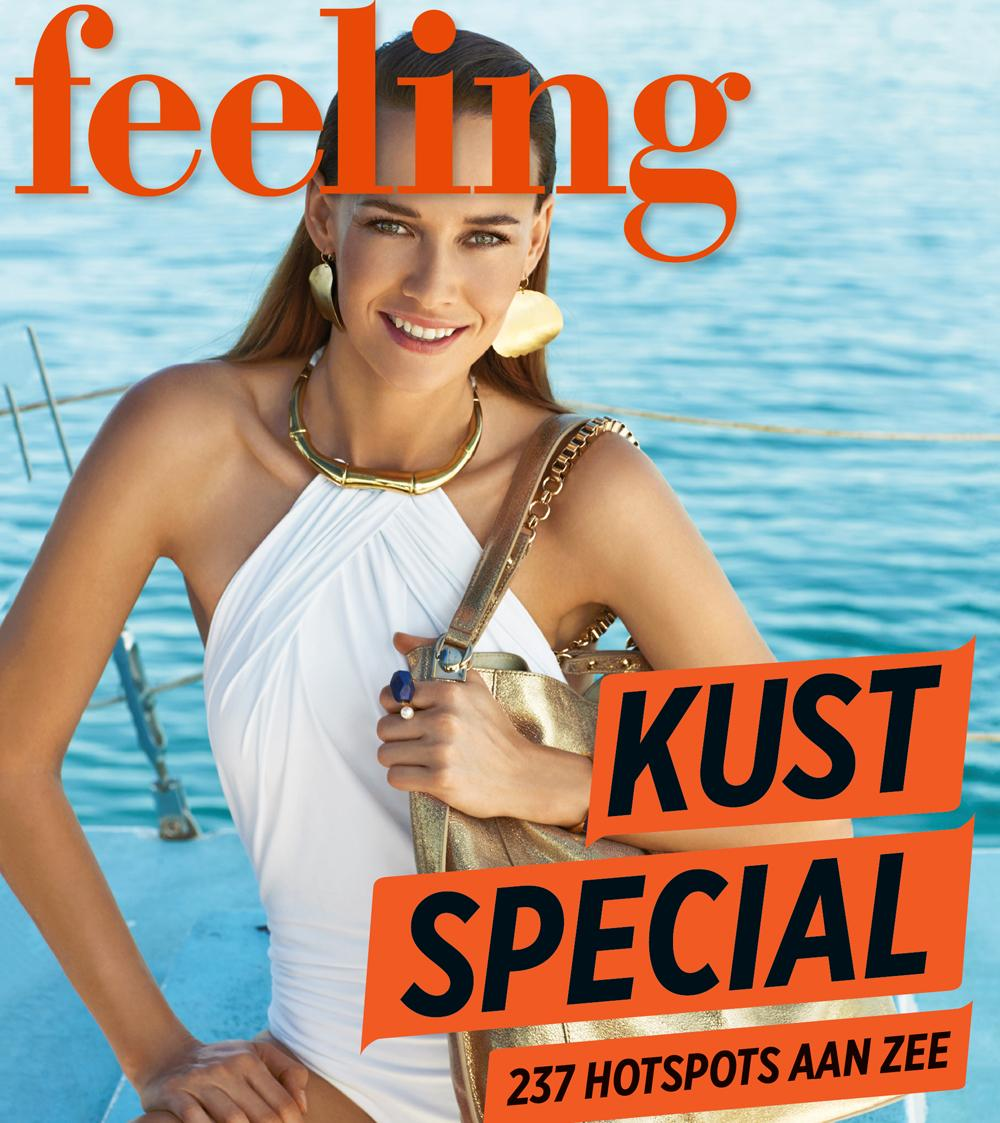 Feeling magazine