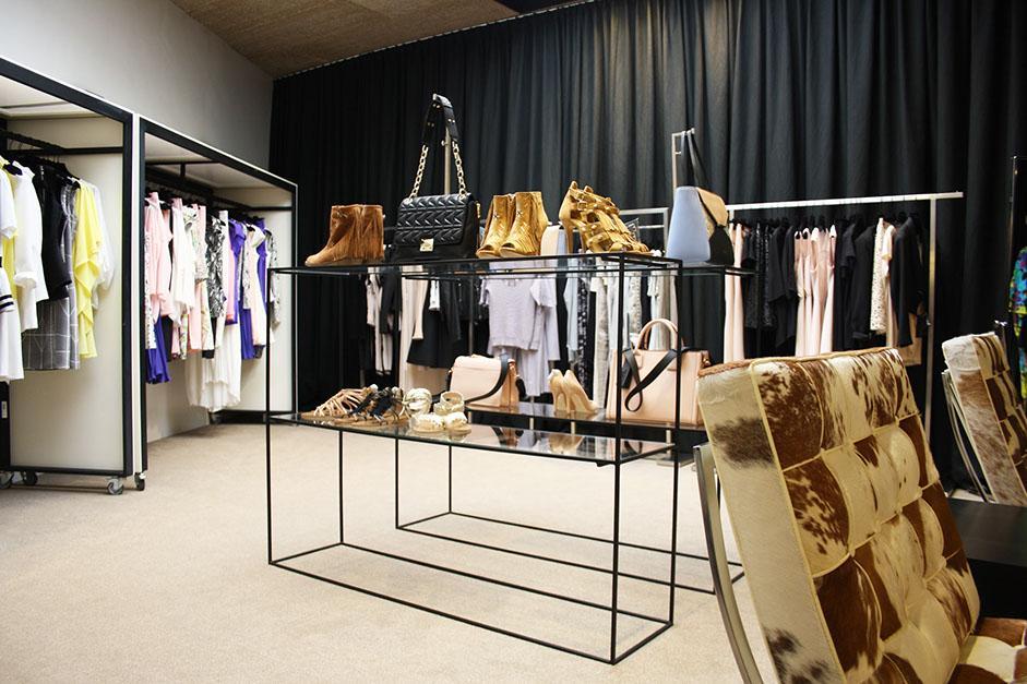Deja Vu, winkel, Gent, Evi Van Acker, gastvrouw