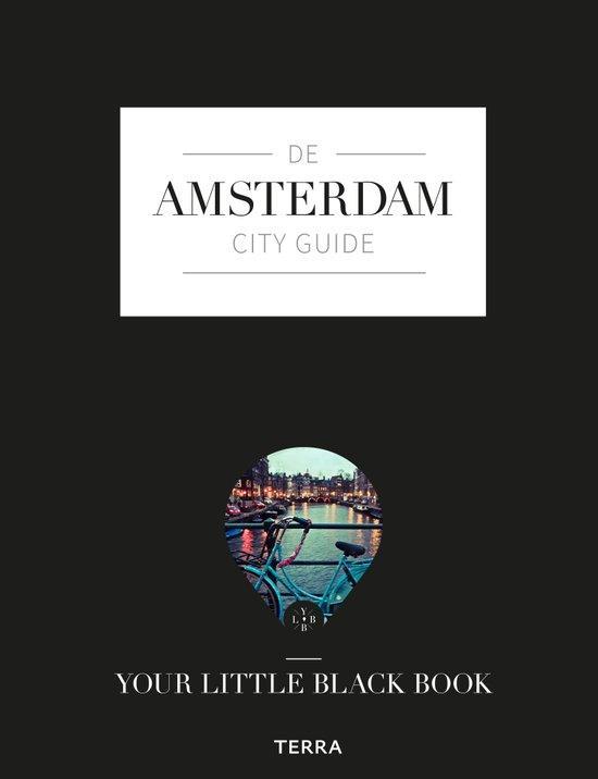 boek, amsterdam, gids, blog