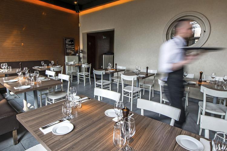 La Terrazza Wilrijk Italiaans Restaurant Provincie Antwerpen