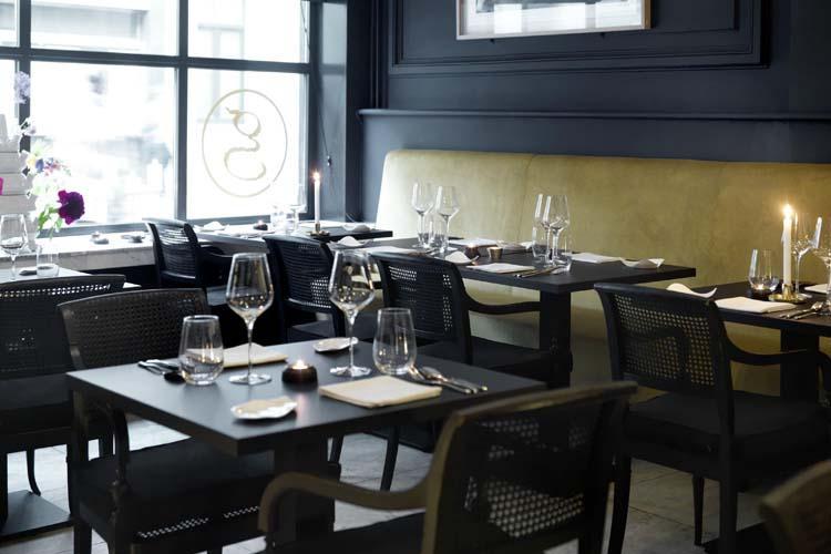 De Godevaart, Antwerpen, restaurant, gastronomie, ,eten