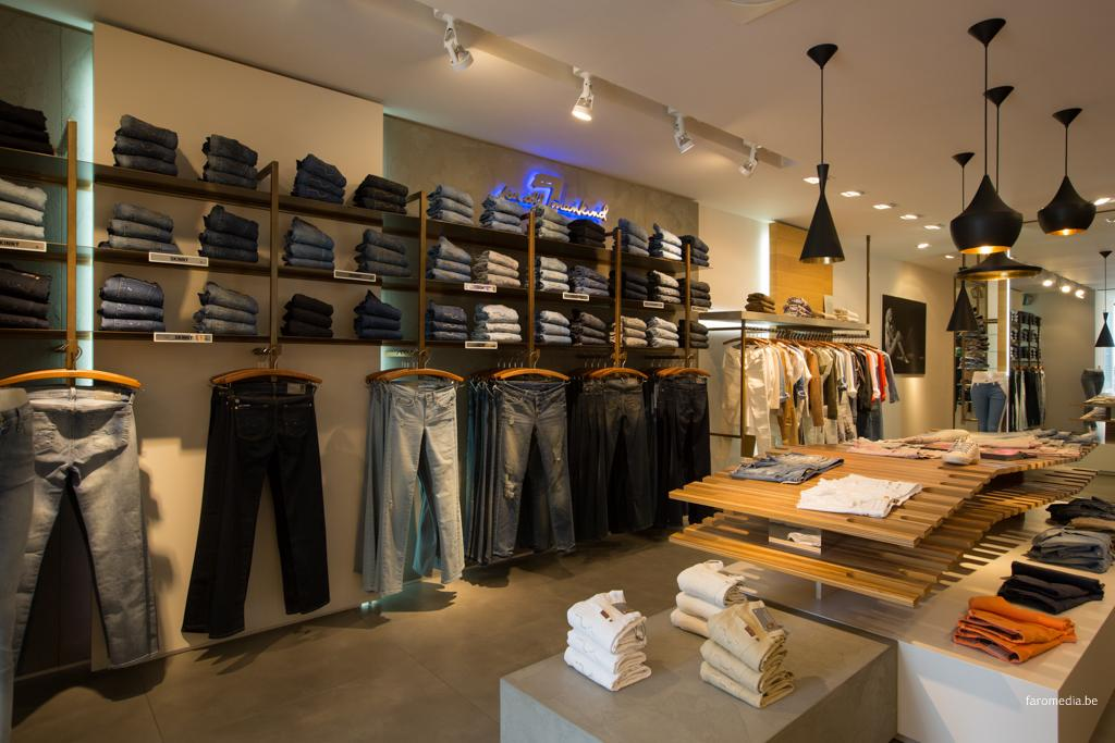 7 for all mankind, jeans, denim, Nieuwpoort, fashion, shoppen