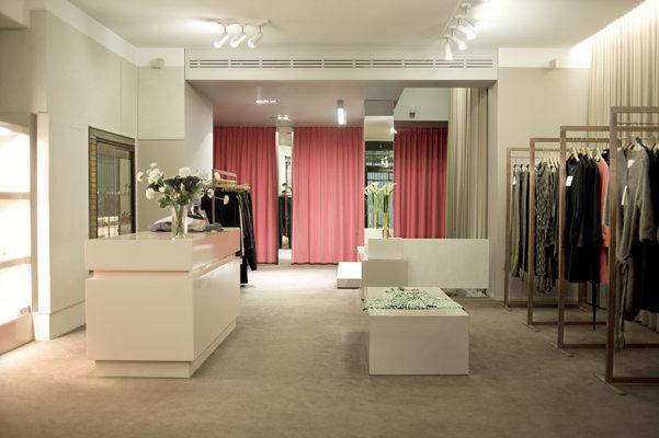 Suite, Gent, adresjes, shoppen, mode