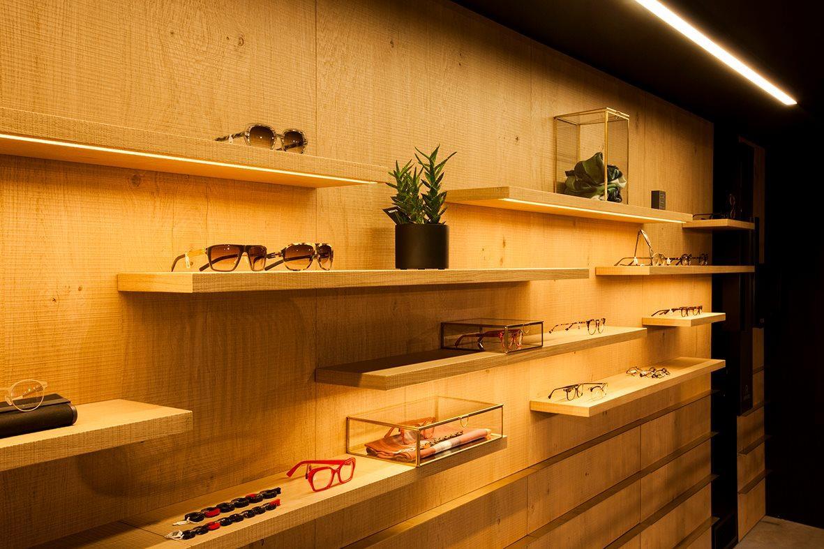 Monocle by Vandenbalck, brillen, winkel, Leuven, shoppen