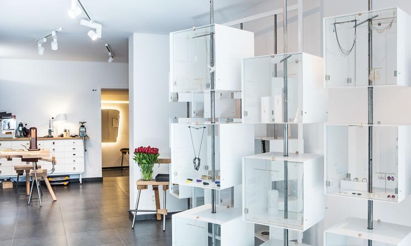 Lasso Juwelen, winkel, Leuven, shoppen