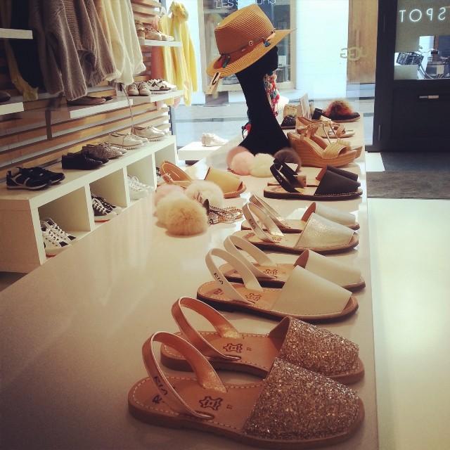 HOTspot, Hasselt, schoenen, accessoires, shoppen, mode