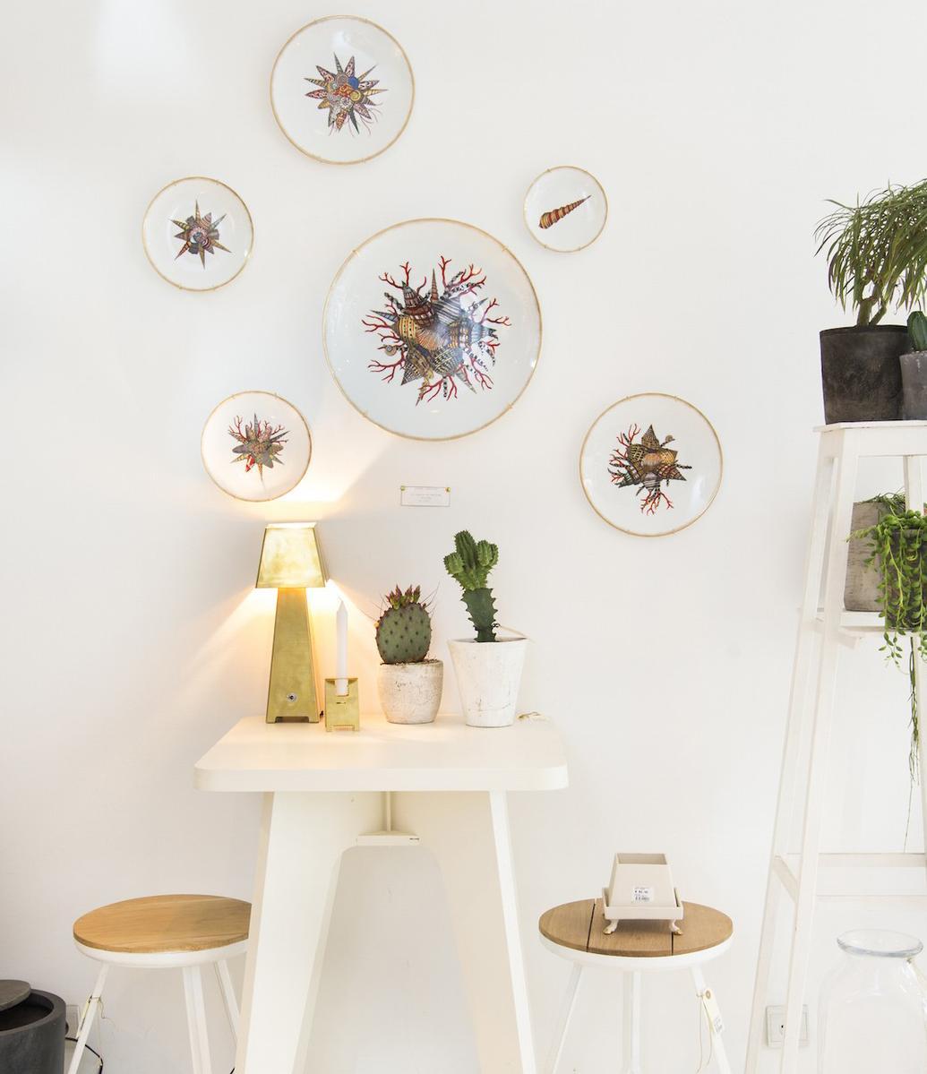 The Recollection, Antwerpen, Concept store, shoppen, deco