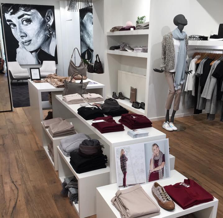 Maison M, mode, fashion, Gent, adresje