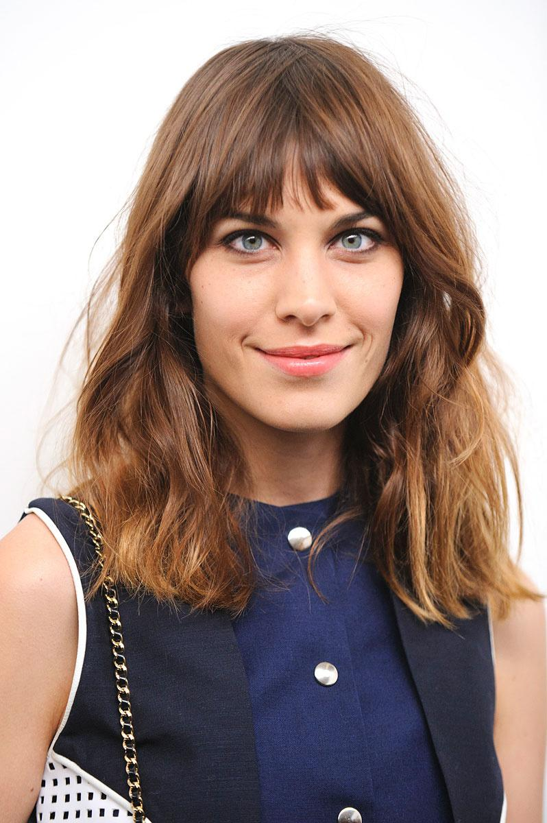 Alexa Chung, (c) Getty Images