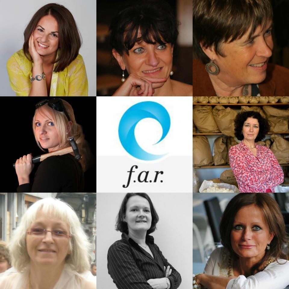 Femmes Actives en Réseau, FAR