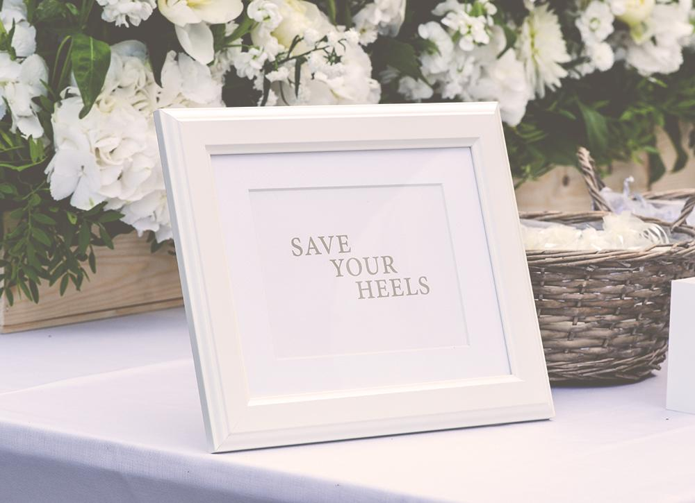 Save heels copy