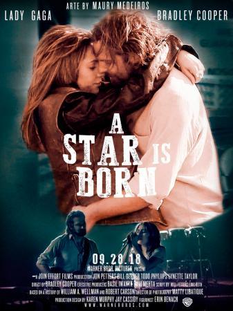Zrodila se hvězda / A Star Is Born (2018)