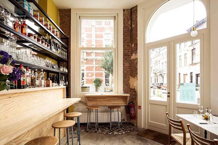 Italiaanse restaurants in Antwerpen