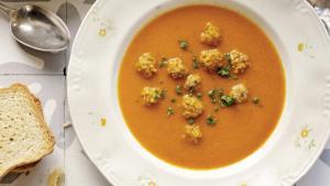 hoe maak je gehaktballetjes voor soep