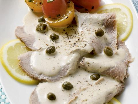 Vitello tonnato (2)