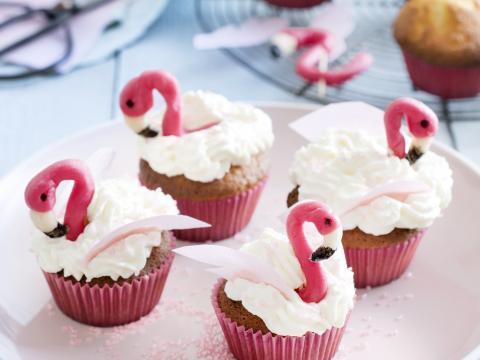 simpele cupcakes maken