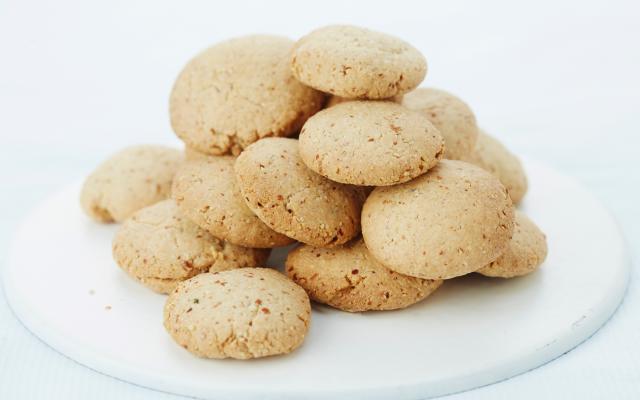 Biscuits Aux Amandes Au Romarin Cuisine Et Recettes Recette
