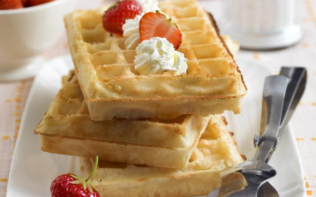Brusselse wafels (2)