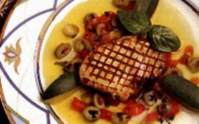 Requin-taupe à la provençale - Cuisine et Recettes - Recette ... 599f3068c21