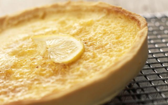 citroentaart makkelijk