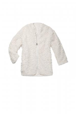 Veste en laine d'agneau, Etam Lingerie, 39,90 €