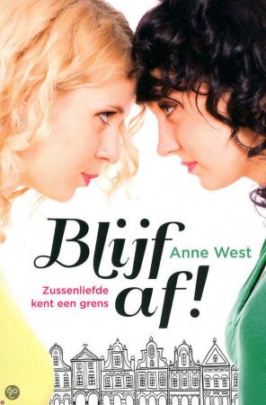 Blijf af! – Anne West