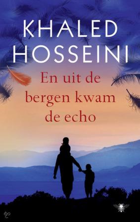 En uit de bergen kwam de echo – Khaled Hosseini