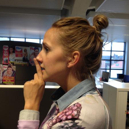 Redactrice Kristin