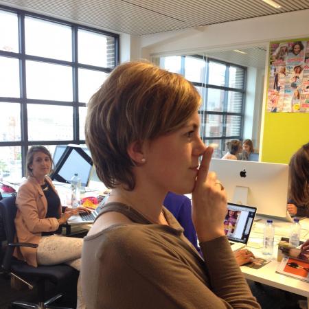 Redactrice Lise-Marie