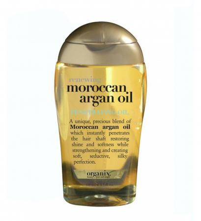 Argan Oil voor je haar