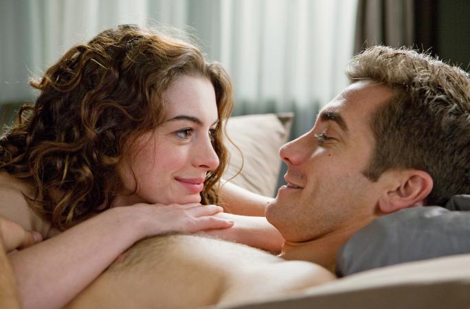 Anne Hathaway, 31 ans