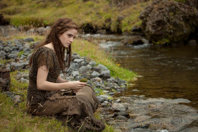 Emma Watson, 24 ans