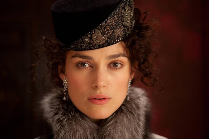 Keira Knightley, 29 ans