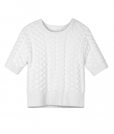 Textured top – € 49,99 – H&M.