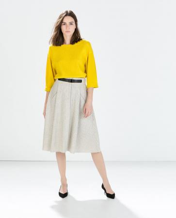 Zara – € 39,95