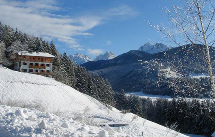 Unterstein, Niederhof Zuid-Tirol