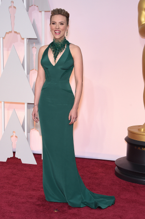 Flop: Scarlett Johansson