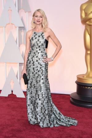 Top: Naomi Watts
