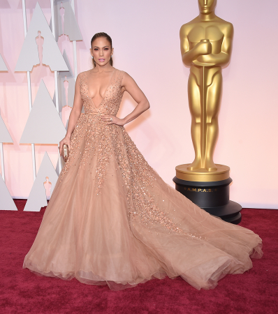 Top: Jennifer Lopez