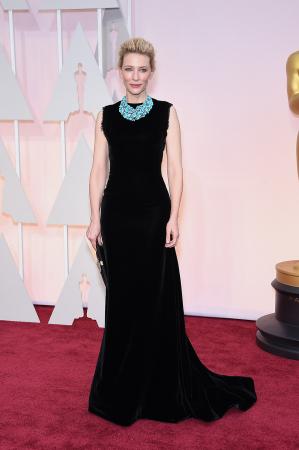 Top: Cate Blanchett