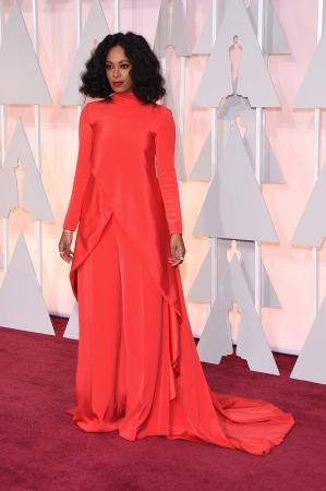 Flop: Solange Knowles