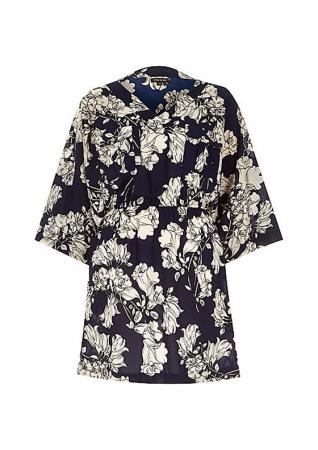 Kimonojurk