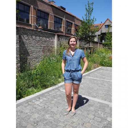 Webredactrice Eline
