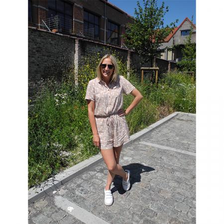 Lifestyleredactrice Kristin